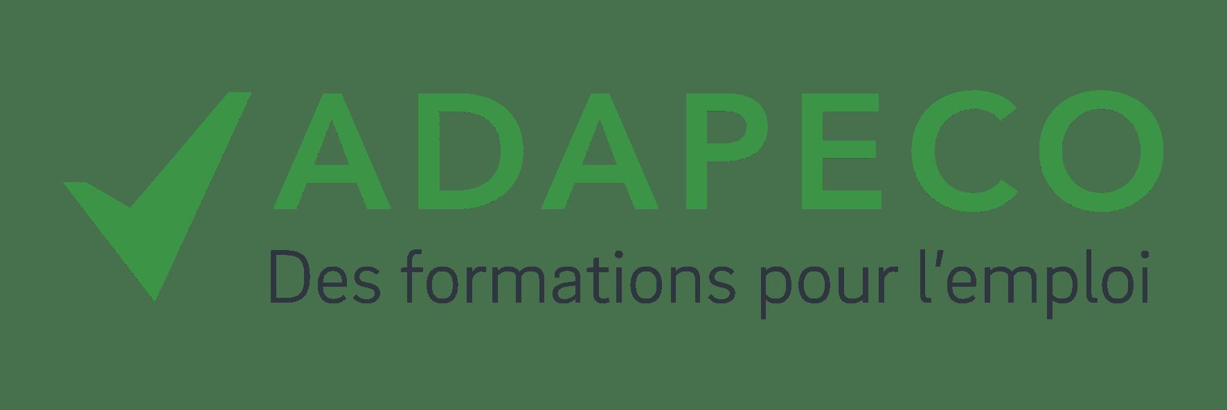 Logo ADAPECO 2021