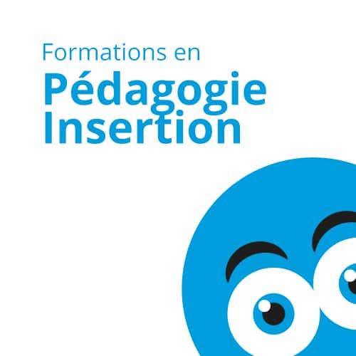 ADAPECO Formations en pédagogie insertion