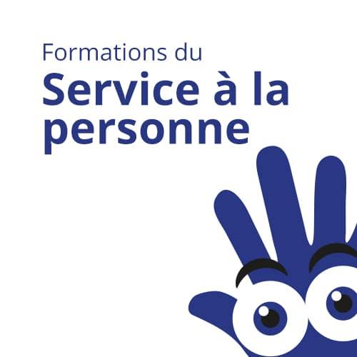 ADAPECO Formations du service à la personne